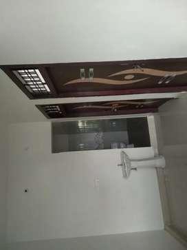 2 bedroom, 300 mtrs away fm Mugalaha Petrol pump,