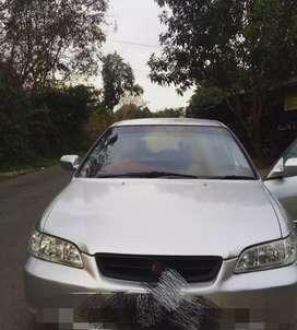 Honda accord vti-L 1999-2000 jual 50 nego