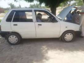 Mehran old is gold good condition