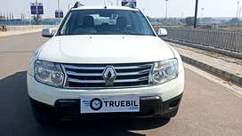 Renault Duster 85 PS RxE Diesel, 2013, Diesel