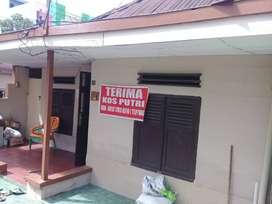 Kos khusus wanita lokasi Jl.Pahlawan/Perkasa no.1b - Bersih dan Nyaman