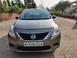 Nissan Sunny Diesel XL, 2013, Diesel