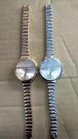 Paket usaha jam tangan