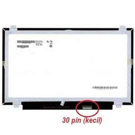 LCD LED LAPTOP 14.0 14 Inch SLIM 30 PIN