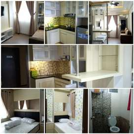The Suite Metro Apartment, fully Furnished