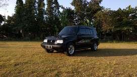 Suzuki Sidekick 1997 Bensin