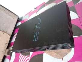PS2 Dalam kondisi mati