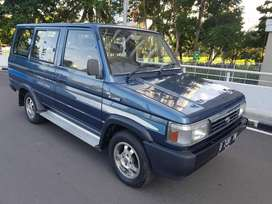 dijual kijang super 1995 full original