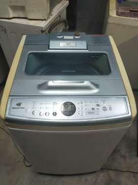6 kg. Fully automatic washing for sale