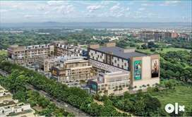 435sqft@ Shop available in punjab mall