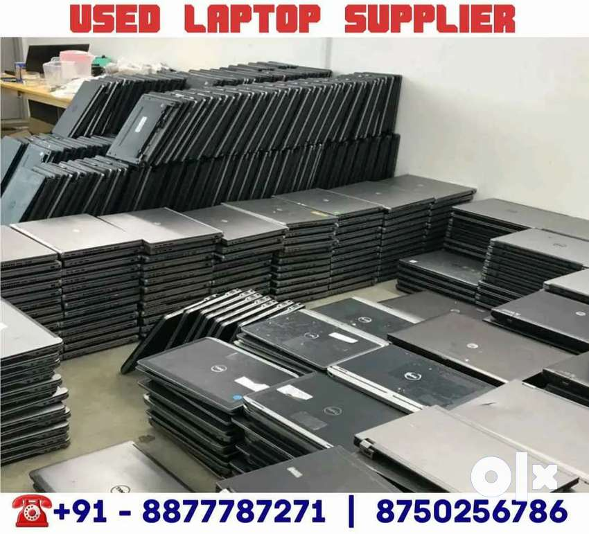 Best Quality Used Laptop @Huge Discount! 0