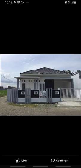 Rumah baru type 155 L230m