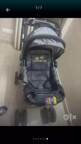 Stroller Pram for kids