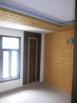 2bhk floor Modular amenities with parking 90% loan also available