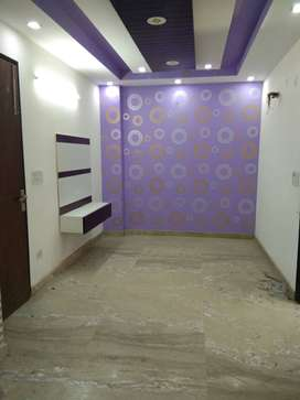 'Experience the expanse of luxury at uttam nager' 1 BH.K flat..90%LOAN