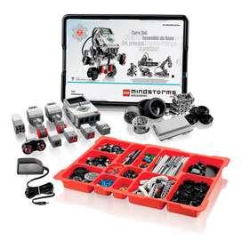 LEGO EV3 MINDSTORM EDUCATIONAL  SET
