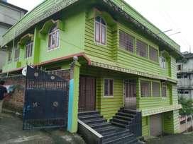 Greenery House
