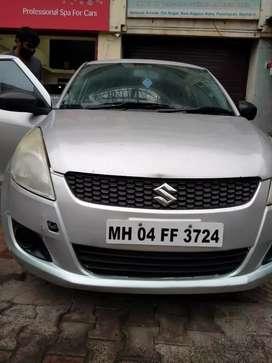 Maruti Suzuki Swift 2012 Diesel Good Condition