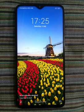 Redmi Note 8 pro 8gb/128gb 3days old mobile with full kit