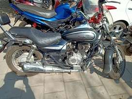 Bike is in good condition