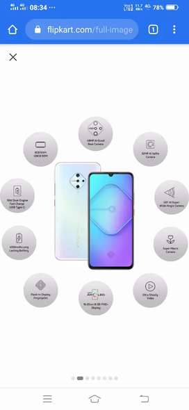S1pro 8+128gb only serious buyer