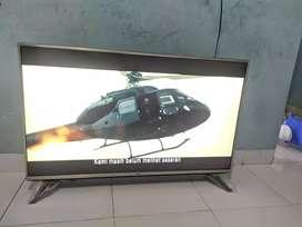 LED TV LG 43 inchi mulus