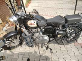 BRAND NEW BULLET classic LESS DRIVEN