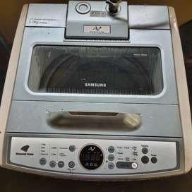 Samsung 6kg fully automatic washing machine