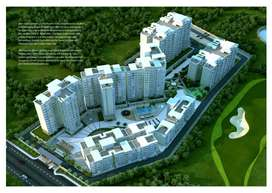3 bhk apartment in a gated society with world class amenities