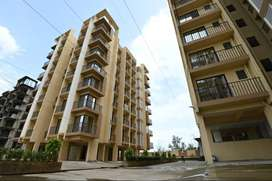 2BHK IN NERAL GALAXY CITY