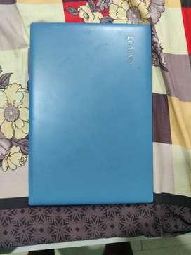 Laptop lenevo IdeaPad 320