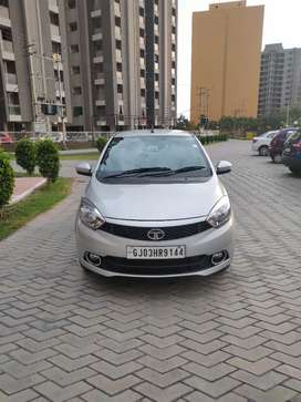 Tata Tiago XZ (Top Model) 2016 Diesel Well Maintained