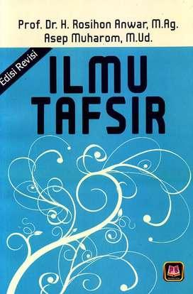 Ilmu Tafsir eds Revisi
