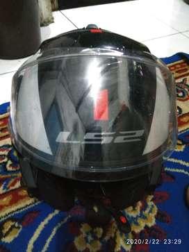 Helm LS2 variant Modular