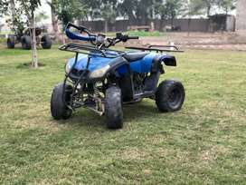 ATV Quad Bike 110cc