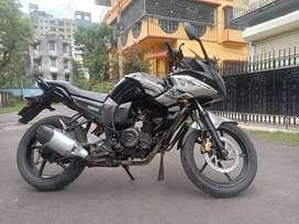 Yamaha Fazer V2 Very good condition bike for sell