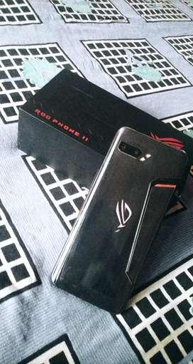 ASUS ROG PHONE 2 (8+128) (GAMING PHONE)