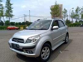 Daihatsu Terios TX 2010 Dp 17jt Km 42rb
