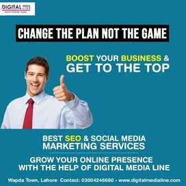 Digital Marketing SEO Services | Boost Your Business Get More Sales