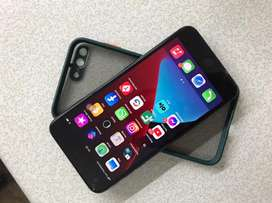 Dijual iphone 8 plus internal 64
