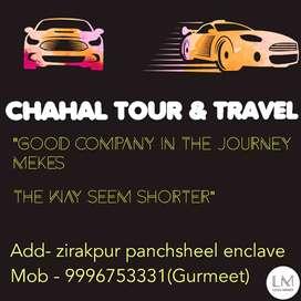 Tour travel k