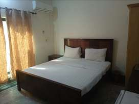 Well Furnished House university town Peshawar