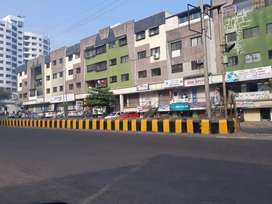 Road front shop for sale untwadi area,near city central mall nashik