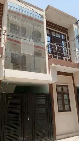 One house for rent situated in Jagjeet pur kankhal,Sprate house 2