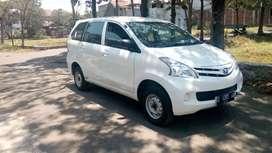 Daihatsu New xenia 2014 cash&kredit dp minim