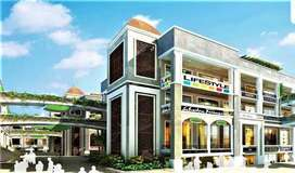 GET 12% ASSURED RETURN ON SHOWROOM-FLAT-PLOT-2BHK-3BHK-4BHK-2-3-4-BHK