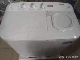 mesin cuci Toshiba 7kg