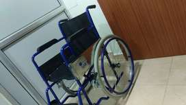 Wheel chair and walkers