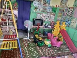 Tempat penitipan anak latifa