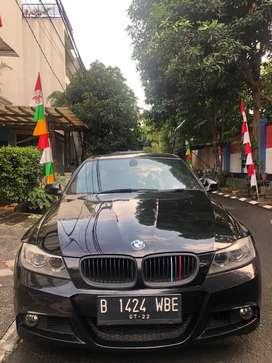 BMW E90 325i M Edition 2011